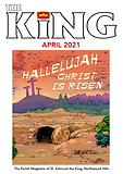 Cover - The King April 2021.png