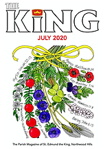 The King July 2020 cover.png