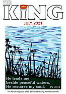 Cover - The King - July 2021.png