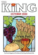 The King October 2020 cover only.png
