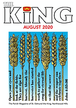 The King August 2020 cover only.png