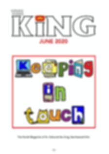 The King June 2020 cover.png