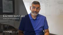 Rachid Santaki | Auteur & Scénariste
