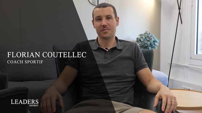 Le sport & la psychologie avec Florian Coutellec