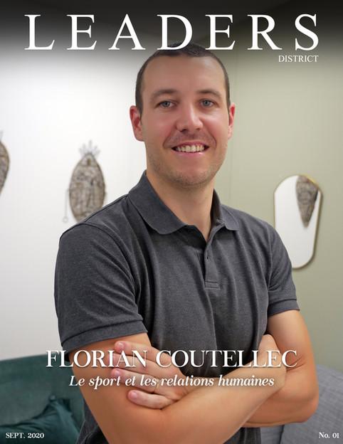 Florian Coutellec