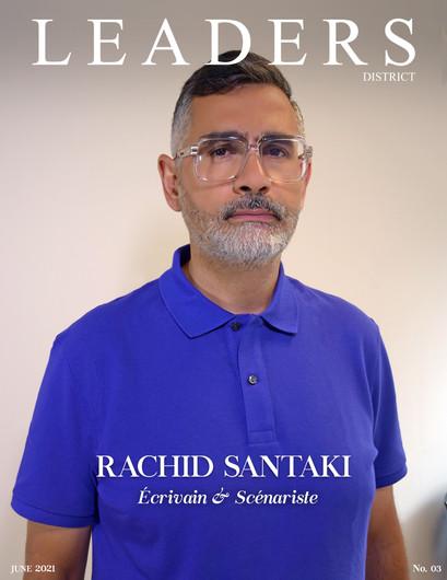Rachid Santaki
