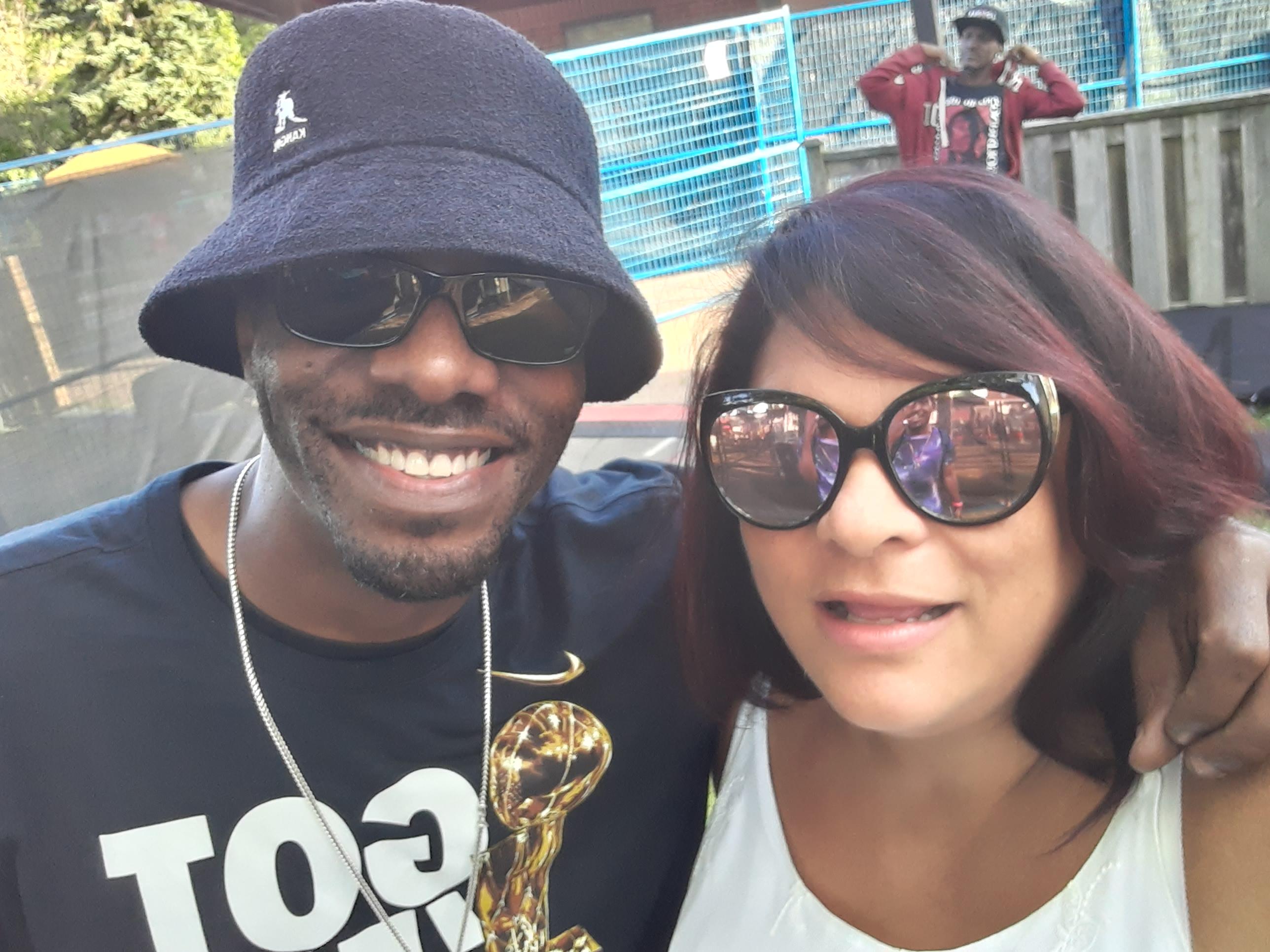 Spex Da Boss & I