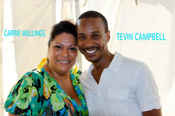 Tevin Campbell & I