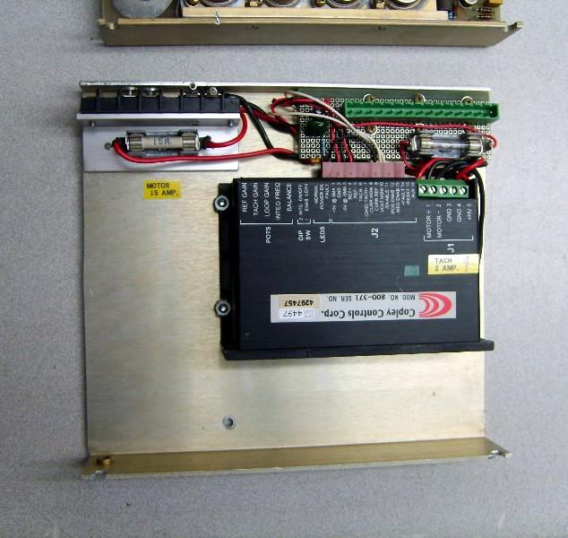 Copley 413 as GTK GA4567
