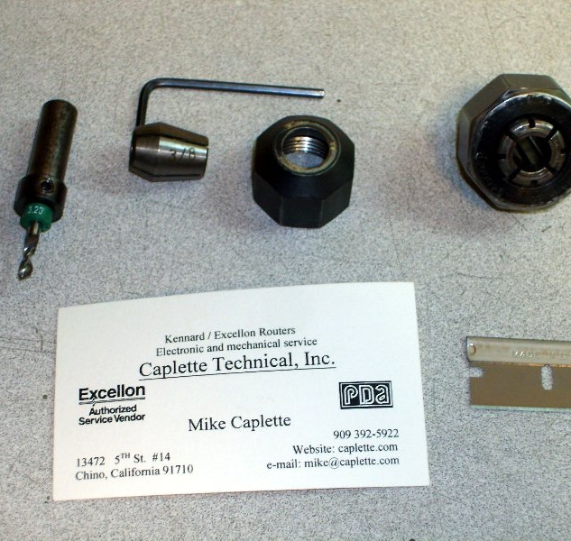 PDA tool holder