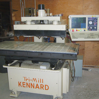 Kennard 318 router