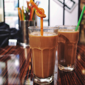 Is Chocolate Milk after physical exertion really a good idea?