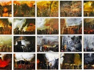 Мистецтво після соціально-політичних потрясінь