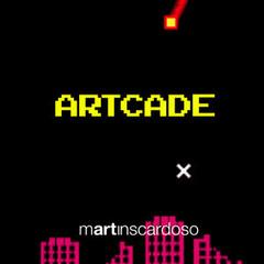 martinscardoso Artcade