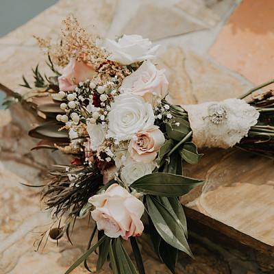 Bouquet and Arrangements