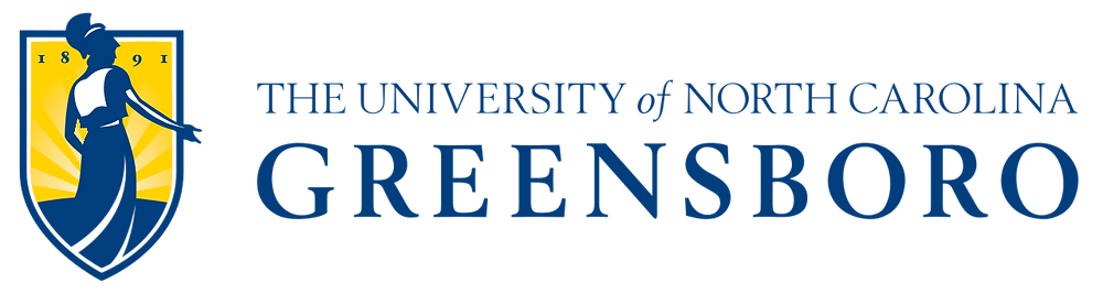 University of North Carolina at Greensboro Logo