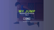 DAY 2 - My JUMP Story
