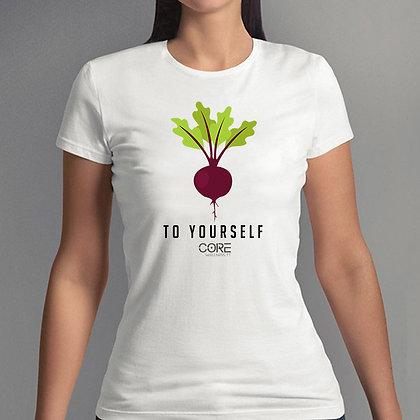 Bee-troo-t T-shirt