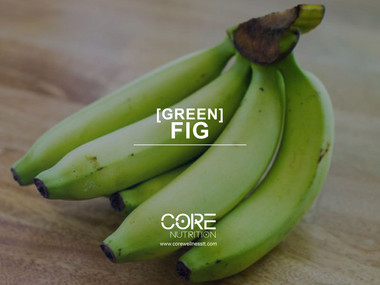 Fig (Green)