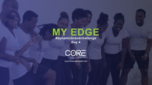 DAY 4 - My Competitive EDGE