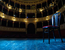 le théâtre croate