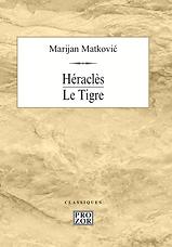Marijan Matković _ Héraclès _ Le Tigre.p