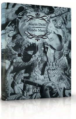 Marin Držić _ Dundo Maroje, traduction Nicolas Raljević, Prozor editions 2021 .png