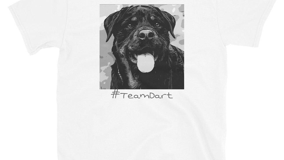 #TeamDart Tee