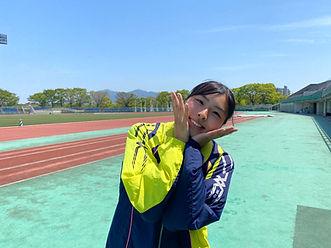 MORIYAMA Honami