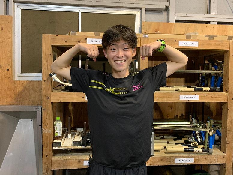 OSHIUMI Kouhei
