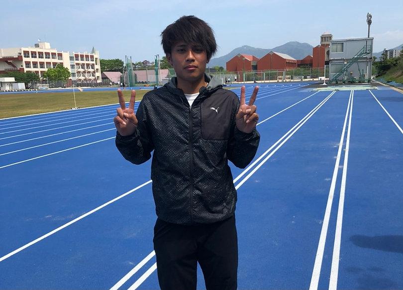 HIRAISHI Tomu