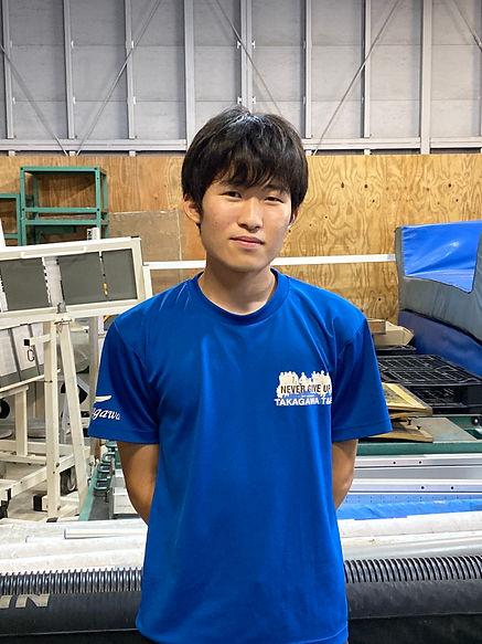 SAKAI Taichi