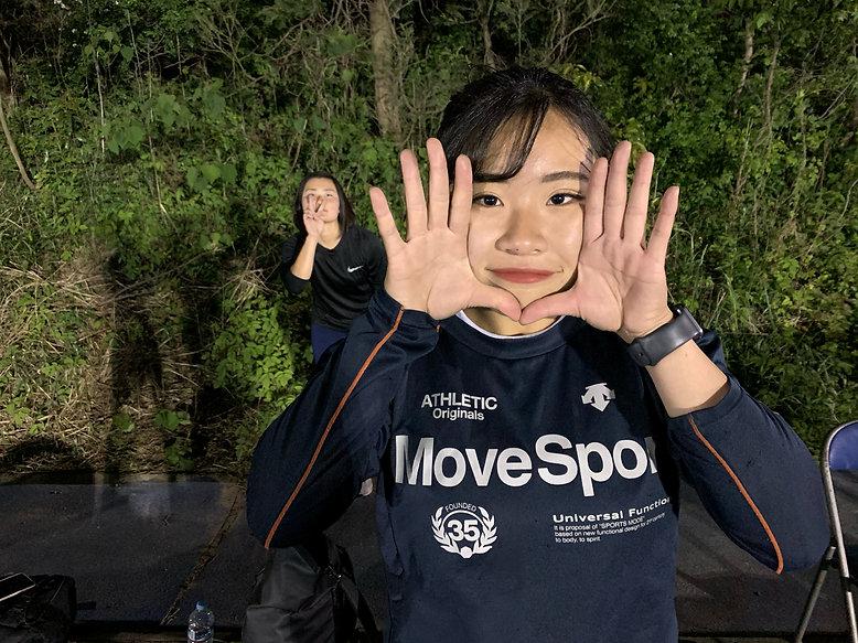 KURIYAMA Mei