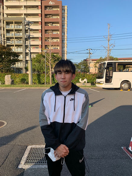 TAKIYAMA Daiki