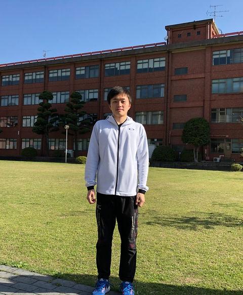 TONO Shunsuke