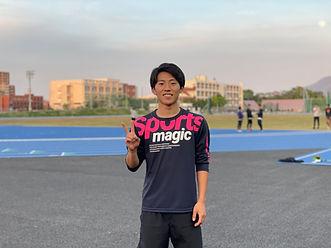 MIYAZAKI Ryuta