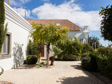 PERFECT HOTEL REFUGE IN PORTUGAL