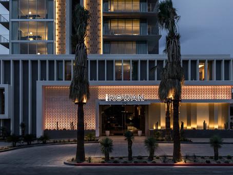 HOTEL OASIS IN PALM SPRINGS