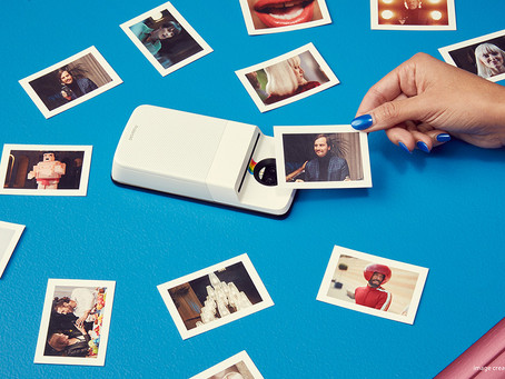 SMARTPHONE PHOTO FLOPPIES