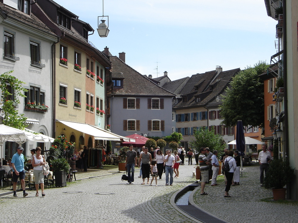 Staufen_-_Hauptstraße