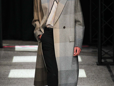 PAUL SMITH F/W 2015 MENSWEAR