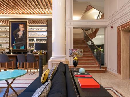 ROYALTY HOTEL IN TOLEDO