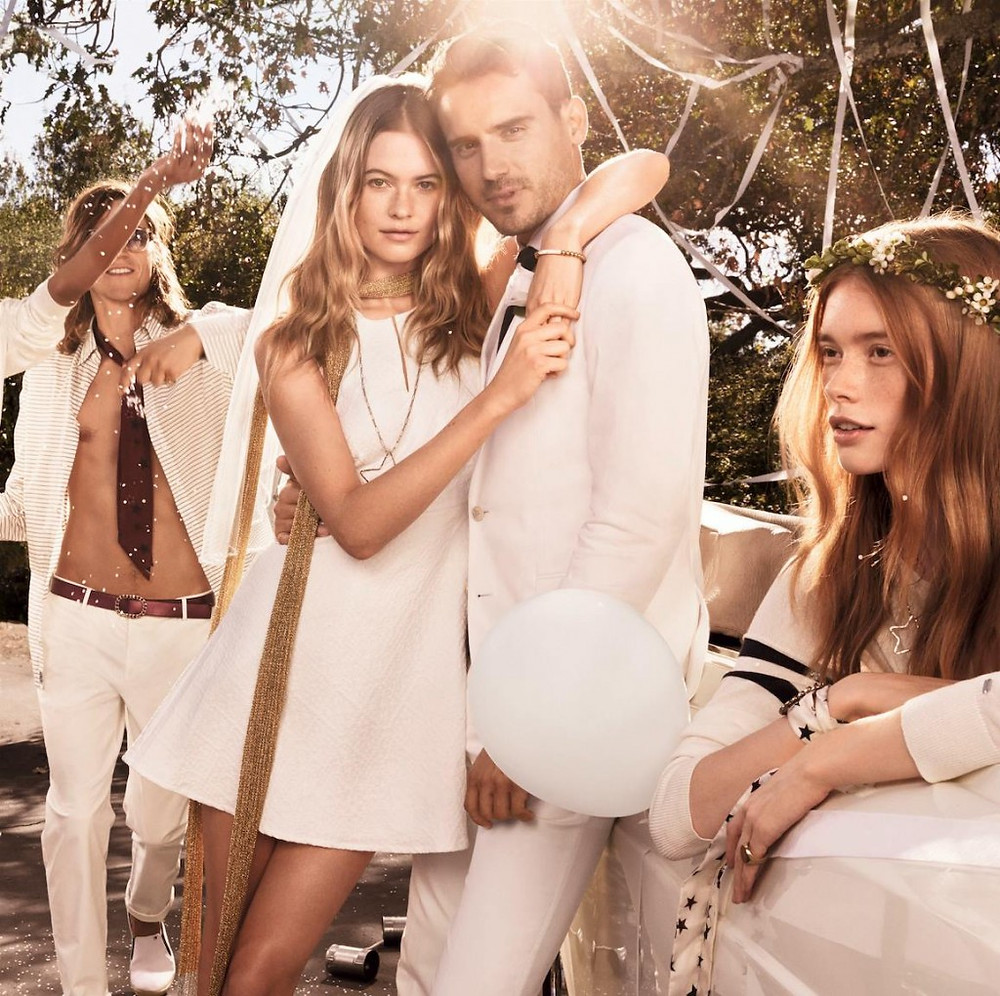 Tommy-Hilfiger-Spring-Summer-2015-Campaign-Wedding-Photo-1024x1020