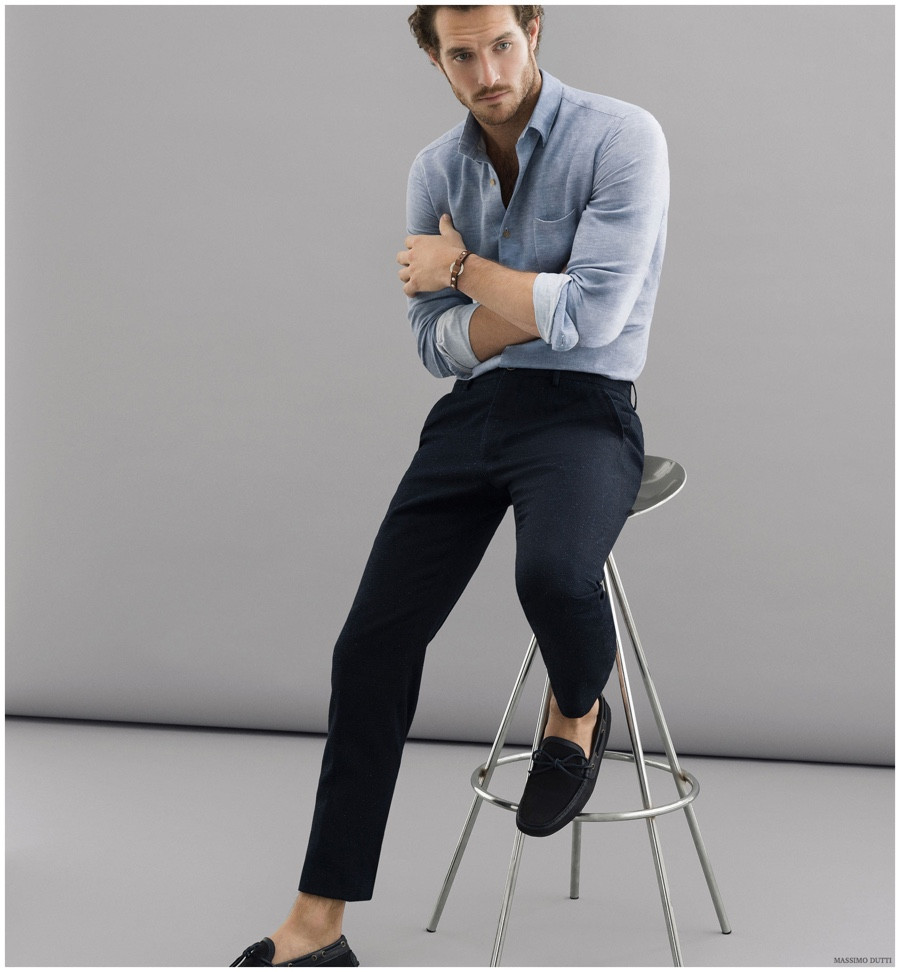 Massimo-Dutti-NYC-Collection-Spring-2015-Look-Book-Justice-Joslin-002
