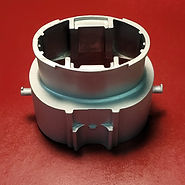 Prototype Aluminum Alloy Casting
