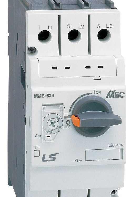 MMS-63H