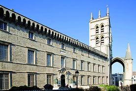 Medizinische Fakultät Montpellier