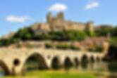 Béziers Languedoc-Roussillon