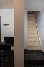 escalier les4epices Sérignan