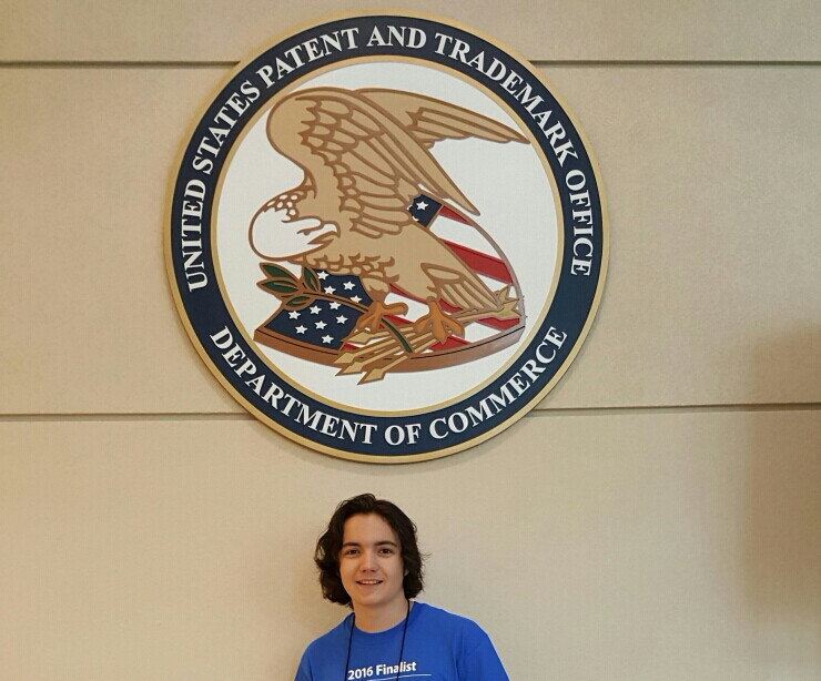 Mesa at the USPTO